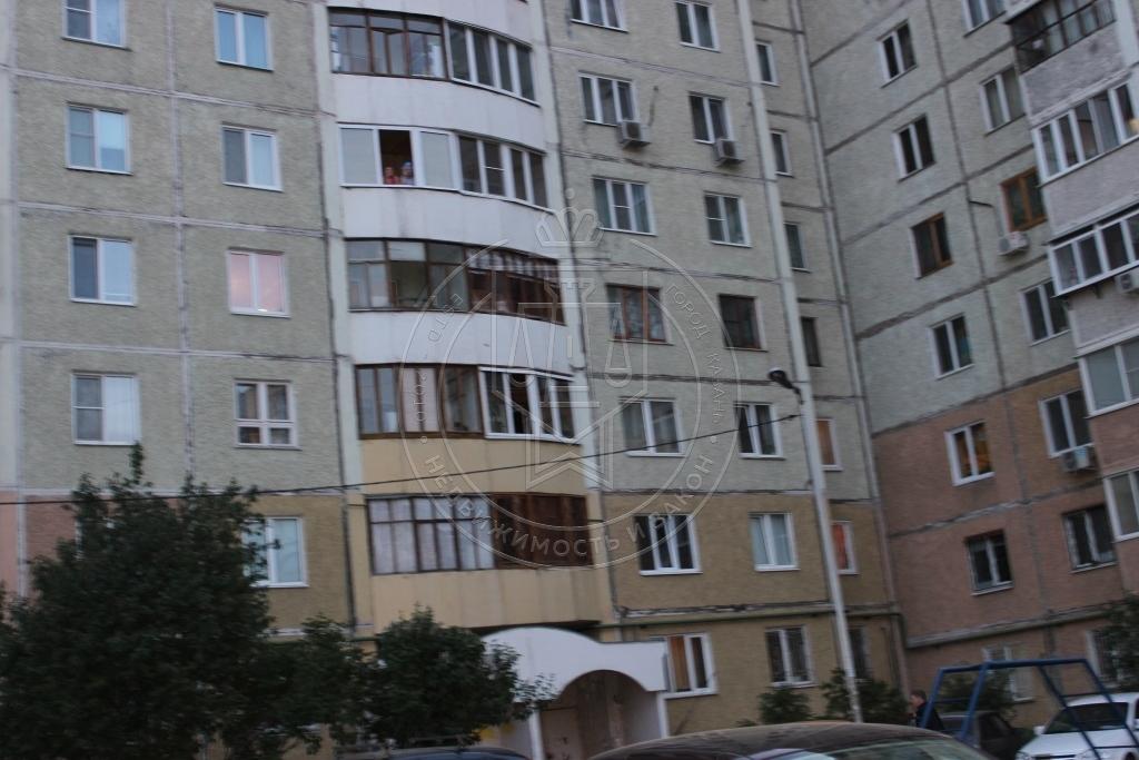 Продажа 2-к квартиры Победы пр-кт, 160, 60 м²  (миниатюра №5)