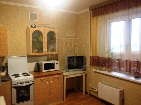 Продажа 1-к квартиры Юлиуса Фучика ул, 58 б