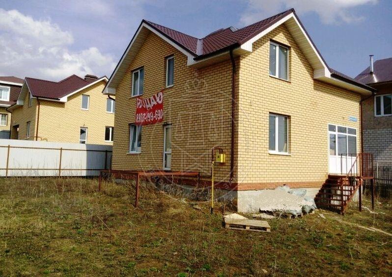 Продажа  дома Салмачинская, 130 м² (миниатюра №2)
