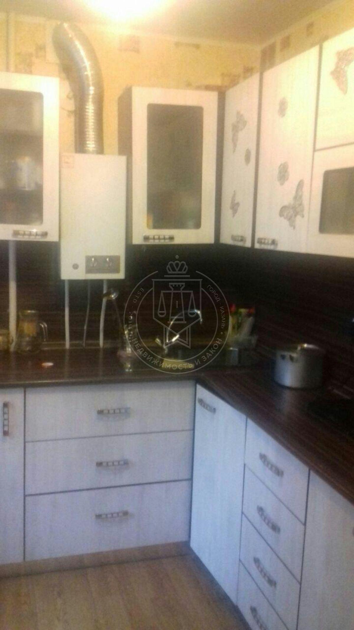 Продажа 3-к квартиры Химиков ул, 65