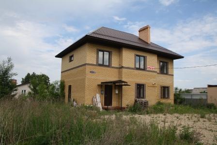 Коттедж, 240 м² на участке 5 сот., п.Нагорный,Белогорская (миниатюра №2)