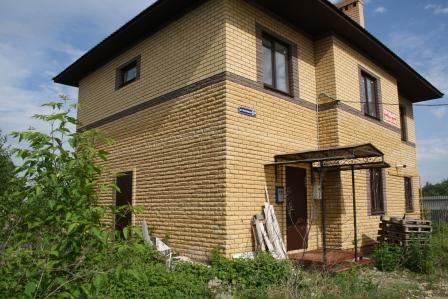 Коттедж, 240 м² на участке 5 сот., п.Нагорный,Белогорская (миниатюра №3)