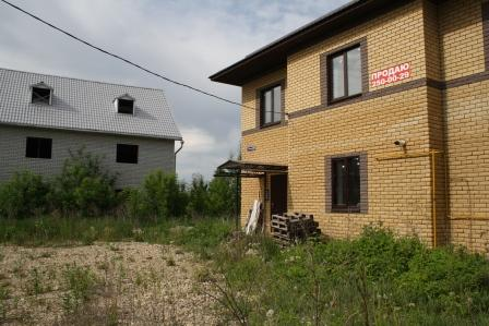 Коттедж, 240 м² на участке 5 сот., п.Нагорный,Белогорская (миниатюра №4)