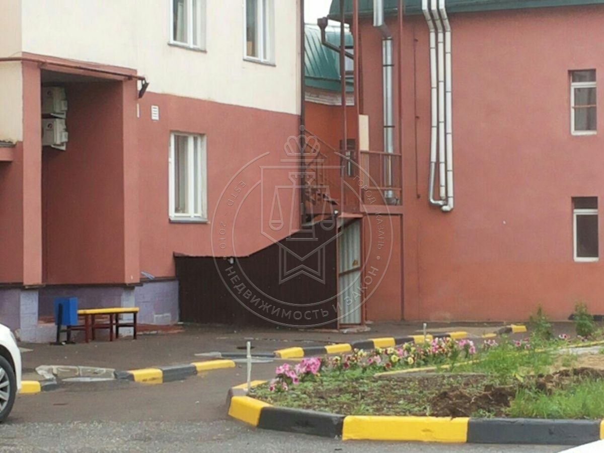 Продажа  помещения свободного назначения Галиаскара Камала ул, 18, 155 м² (миниатюра №3)