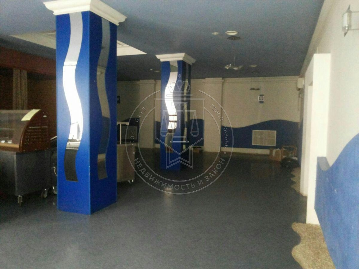 Аренда  помещения свободного назначения Халтурина ул, 4, 349 м²  (миниатюра №2)