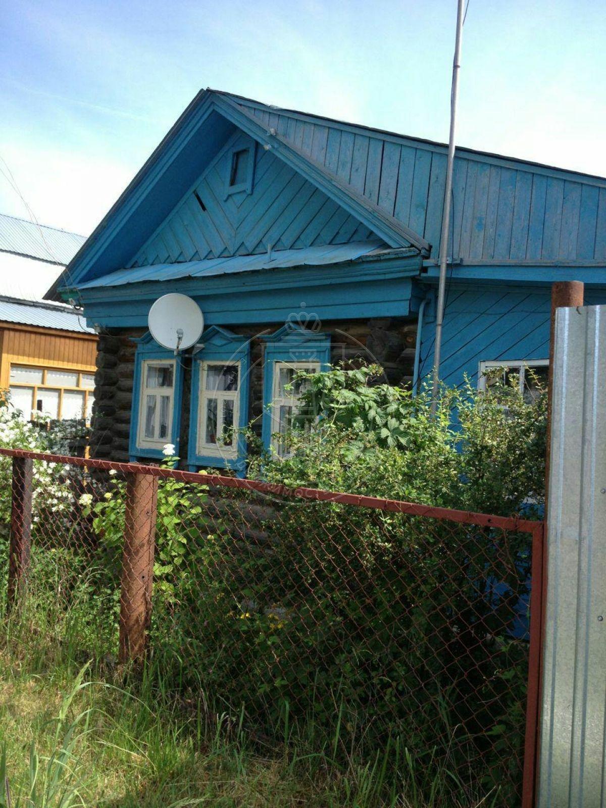 Продажа  дома Таежный, 37 м²  (миниатюра №1)