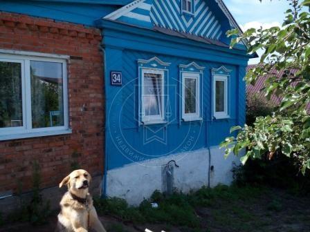Продажа  дома пос. Нагорный, ул Пешеходная, 65 м² (миниатюра №1)