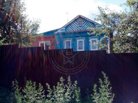 Продажа  дома пос. Нагорный, ул Пешеходная, 65 м² (миниатюра №2)
