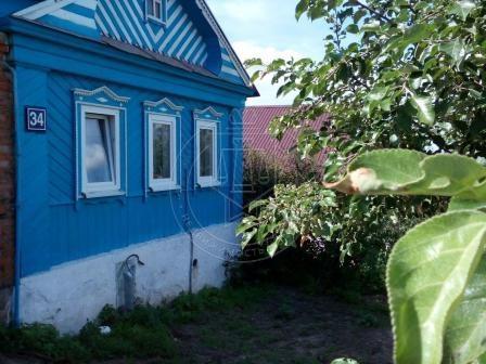 Продажа  дома пос. Нагорный, ул Пешеходная, 65 м² (миниатюра №3)