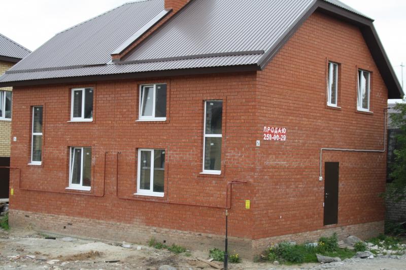 Коттедж, 80 м² на участке 1.2 сот.,п.Малые Клыки,ул.Рабочая (миниатюра №5)