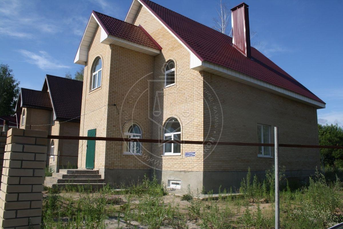 Продажа  дома Таежная, 280 м²  (миниатюра №2)