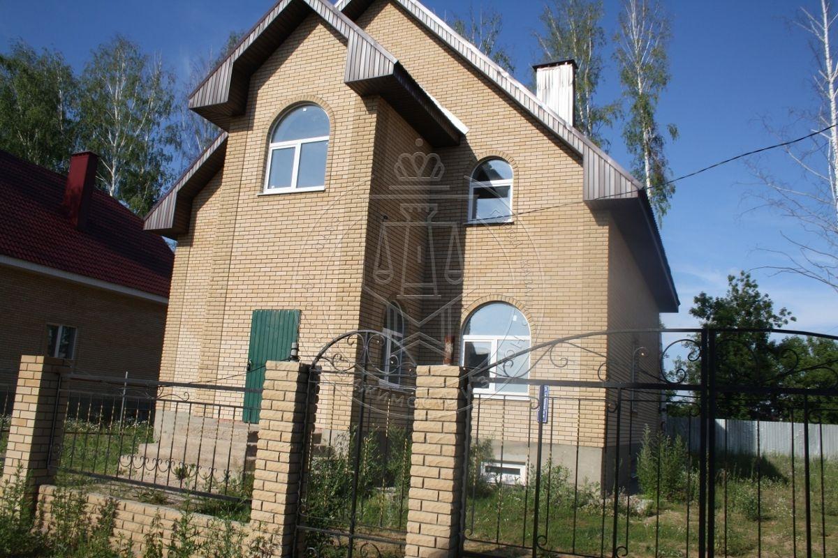 Продажа  дома Таежная, 280 м²  (миниатюра №1)