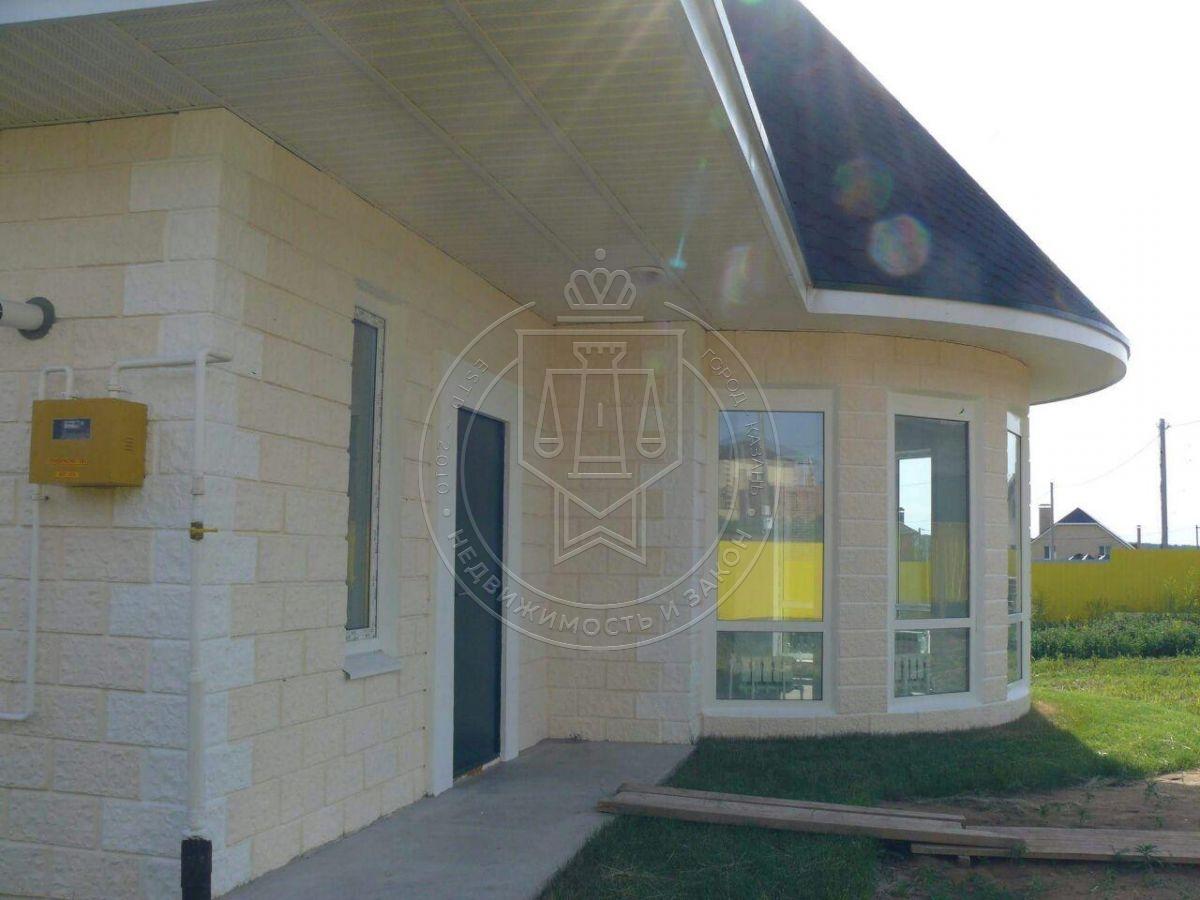 Продажа  дома п. Абу Даби, ул Центральная, 167 м² (миниатюра №3)