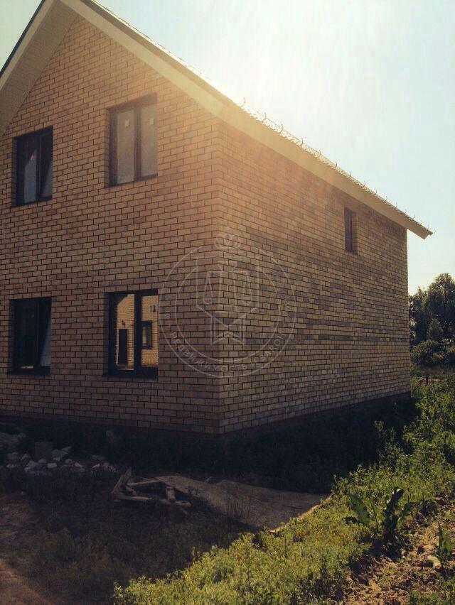 Коттедж 80 м² на участке 3 сот, п.Усады,ул.Комиссариатская (миниатюра №1)