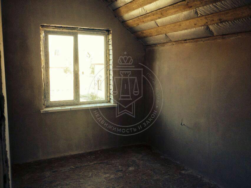 Коттедж 80 м² на участке 3 сот, п.Усады,ул.Комиссариатская (миниатюра №5)