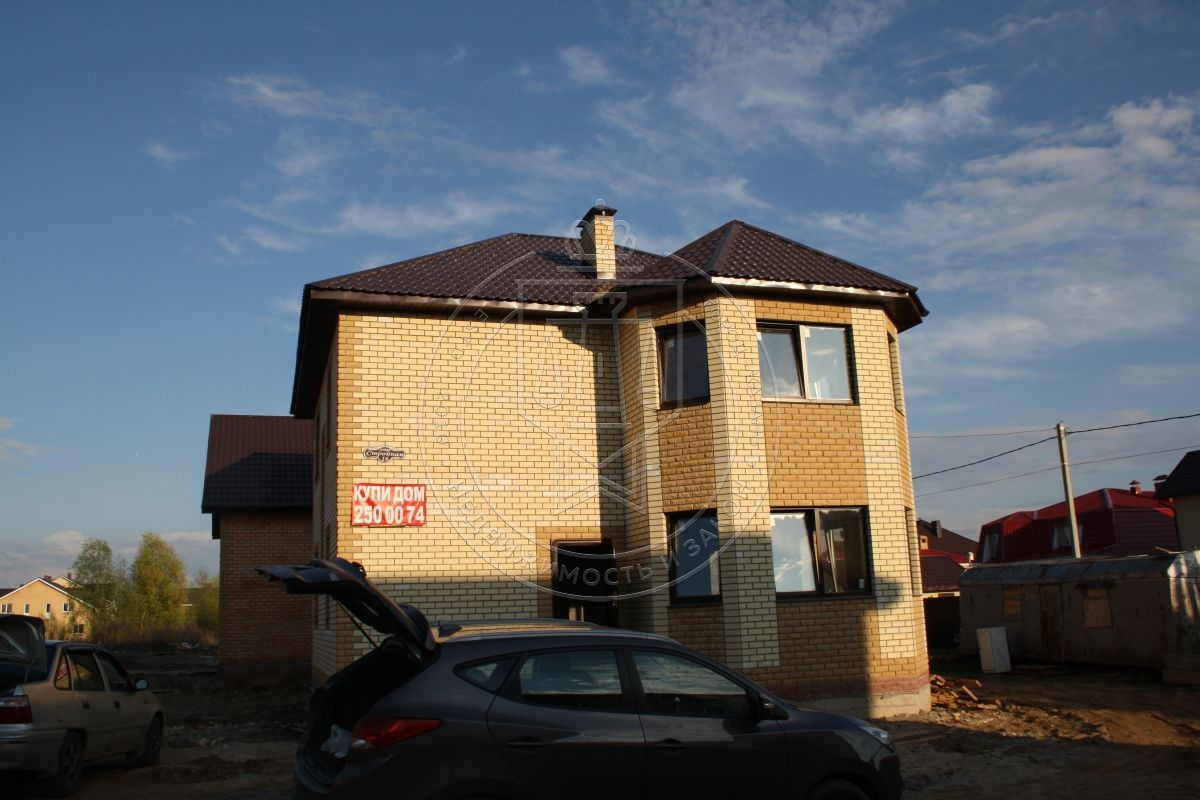 Продажа  Дома стройная, 152 м2  (миниатюра №2)