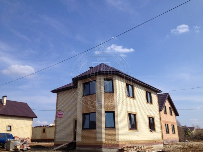 Продажа  Дома стройная, 152 м2  (миниатюра №1)