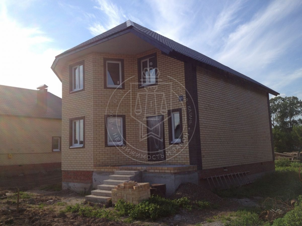 Продажа  дома камышлы, 140.0 м² (миниатюра №2)