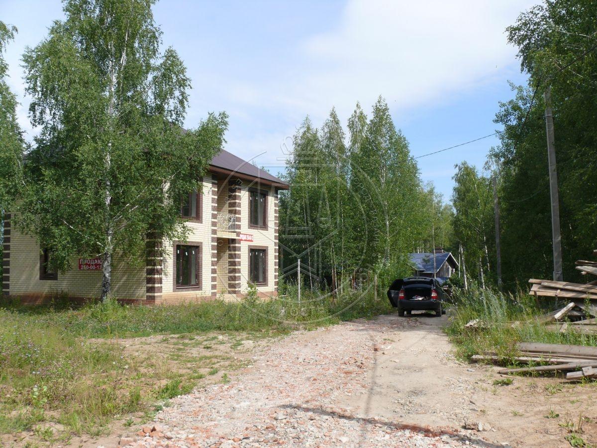 Продажа  дома п. Салмачи, ул Надежда, 240 м²  (миниатюра №3)