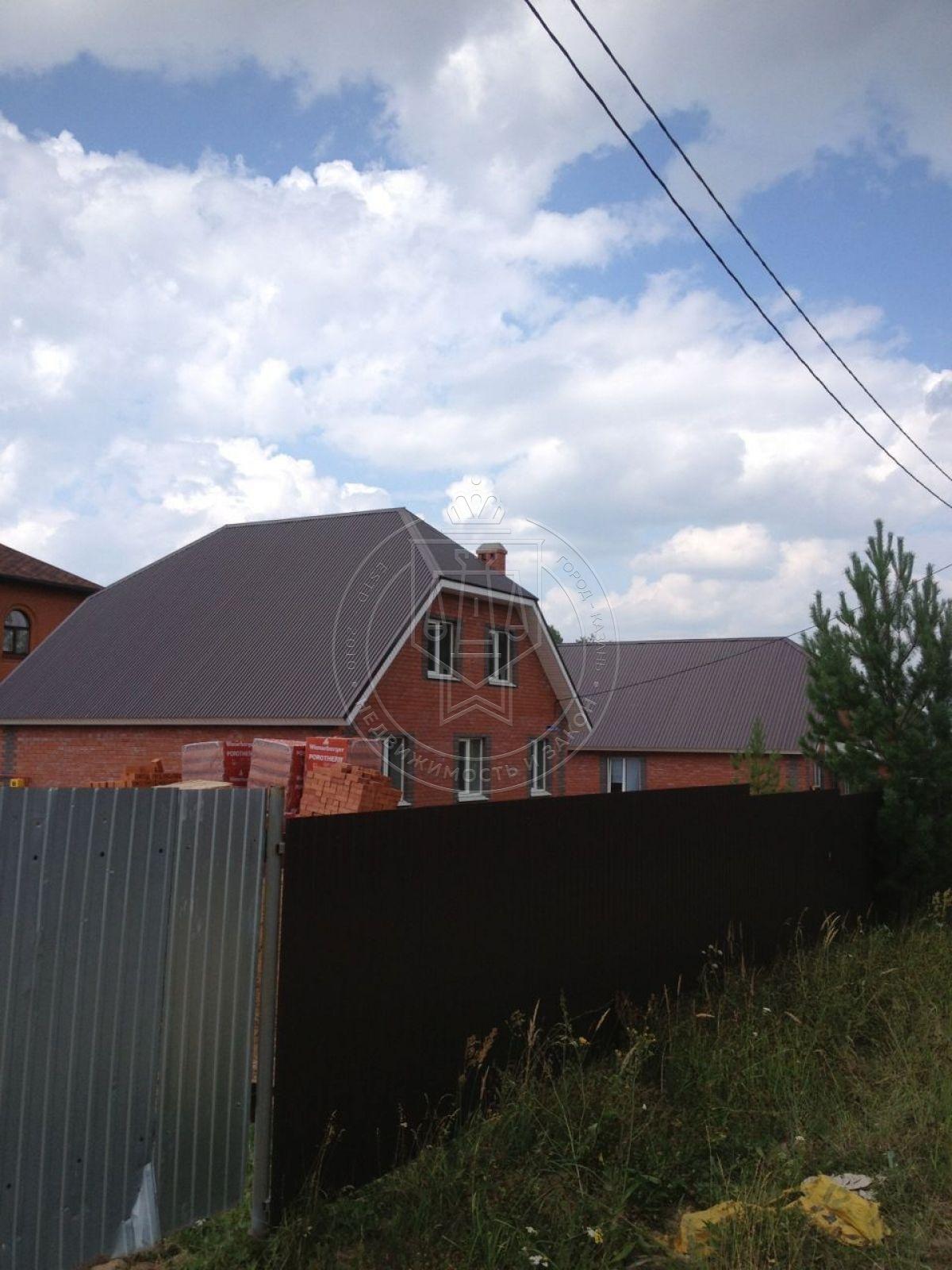 Продажа  дома п. Константиновка, ул Северогорская, 170 м² (миниатюра №3)