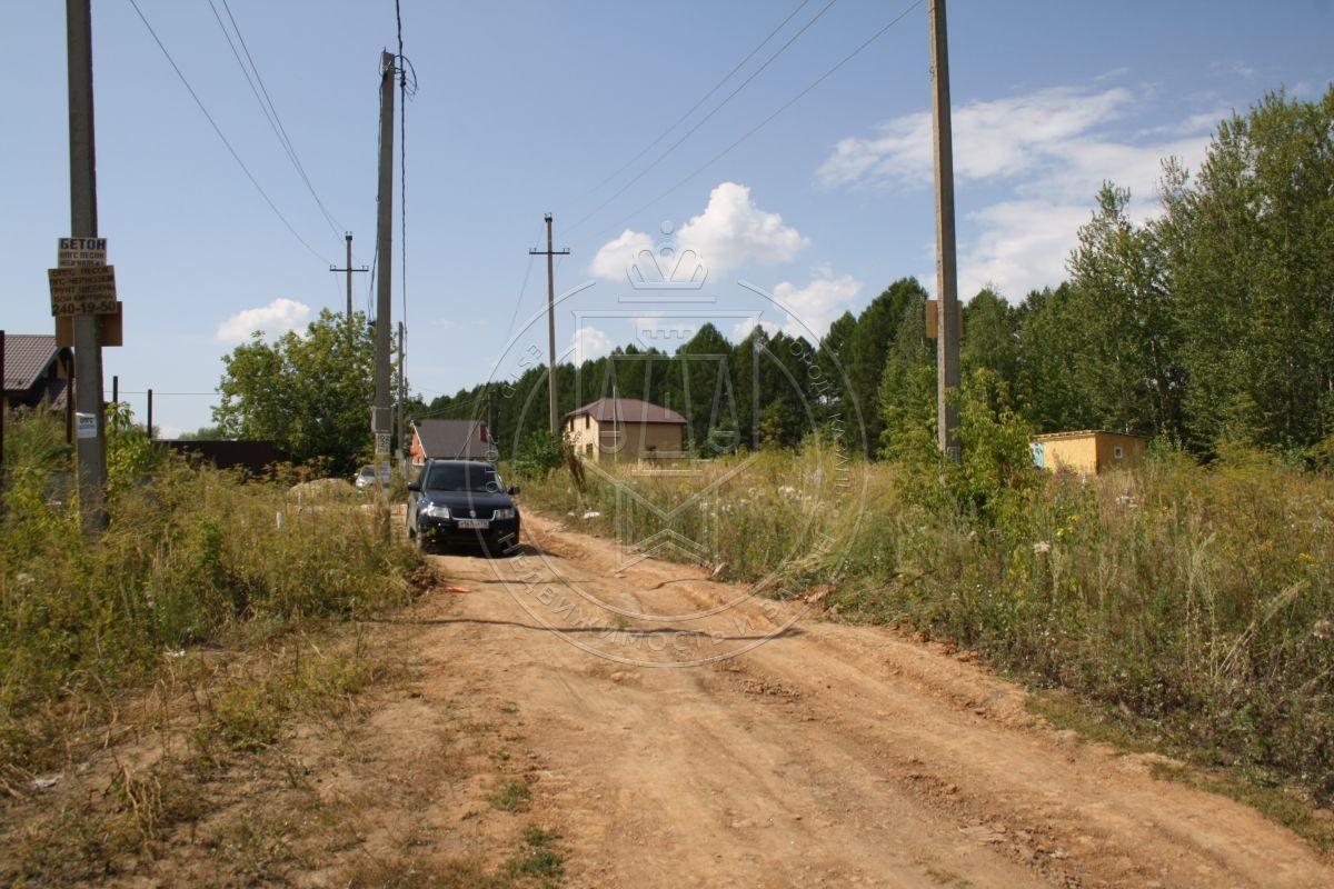 Участок 12 сот. (ИЖС),п.Кощаково, ул.Афанасьева (миниатюра №2)