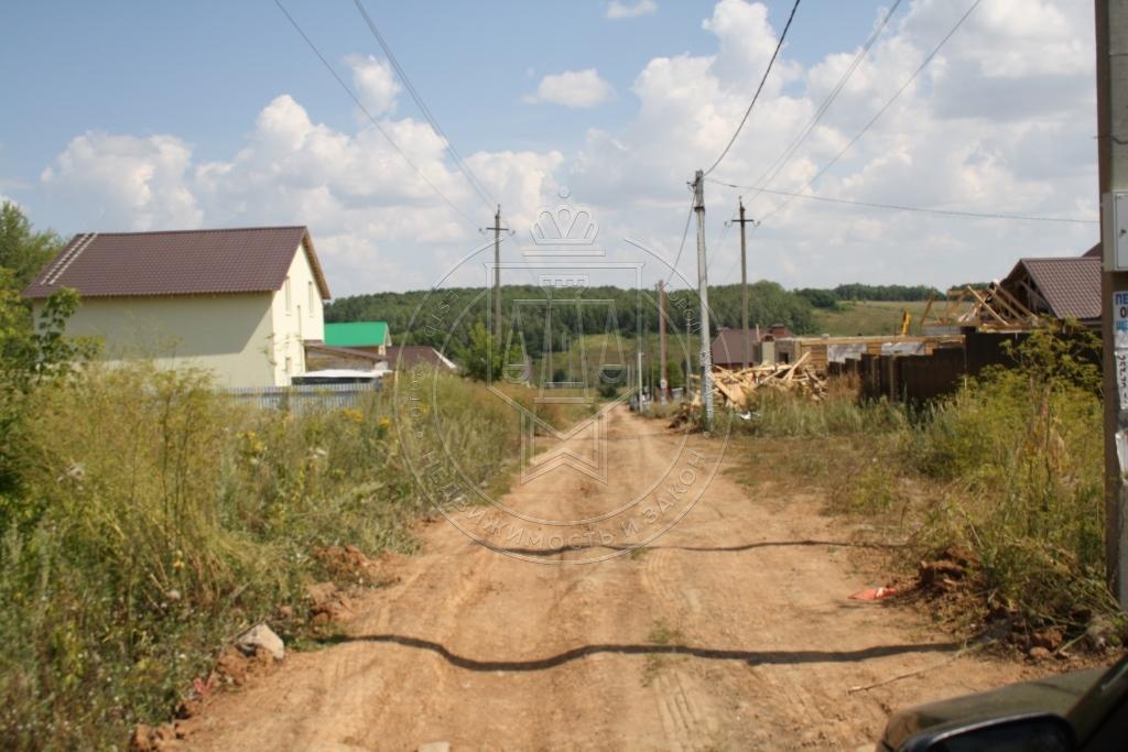 Продажа  участка п. Кощаково, ул Афанасьева, Пестричинский район, 12 сот.  (миниатюра №3)