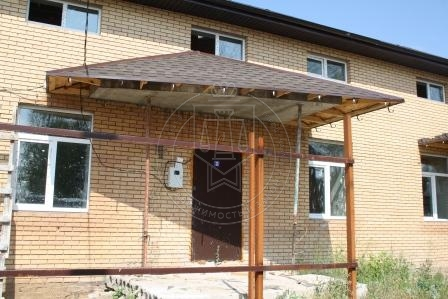 Продажа  дома п. Новая Сосновка, ул Таежная, 155 м² (миниатюра №4)