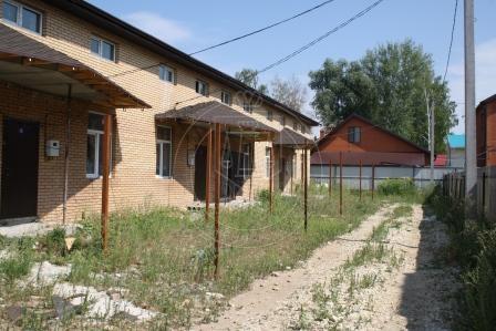 Продажа  дома п. Новая Сосновка, ул Таежная, 155 м² (миниатюра №5)