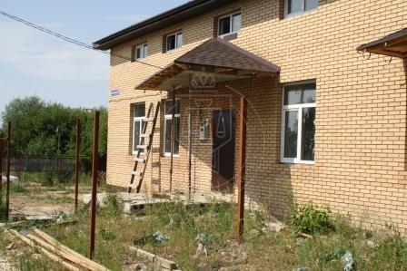 Продажа  дома п. Новая Сосновка, ул Таежная, 155 м² (миниатюра №6)