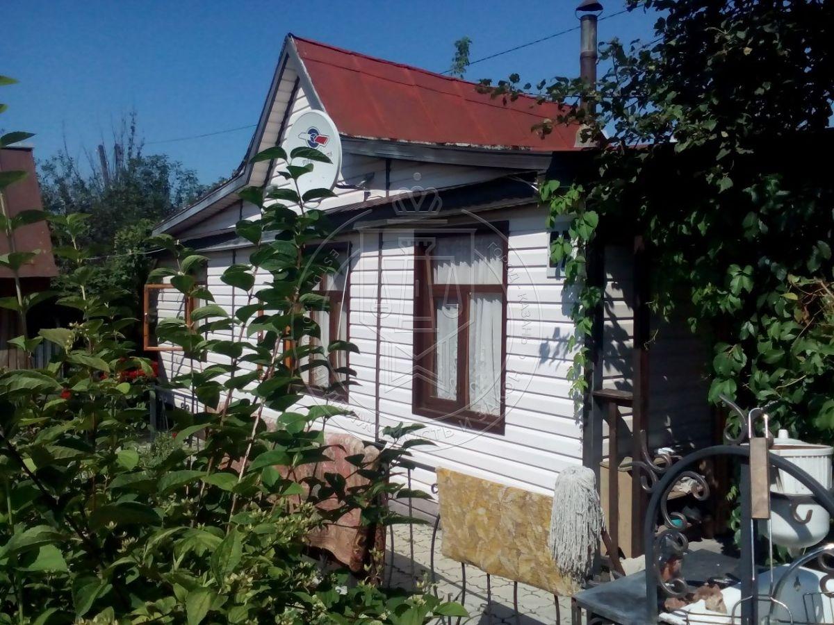 Продажа  дома СНТ Вахитовец-1, ул Южно-Промышленная