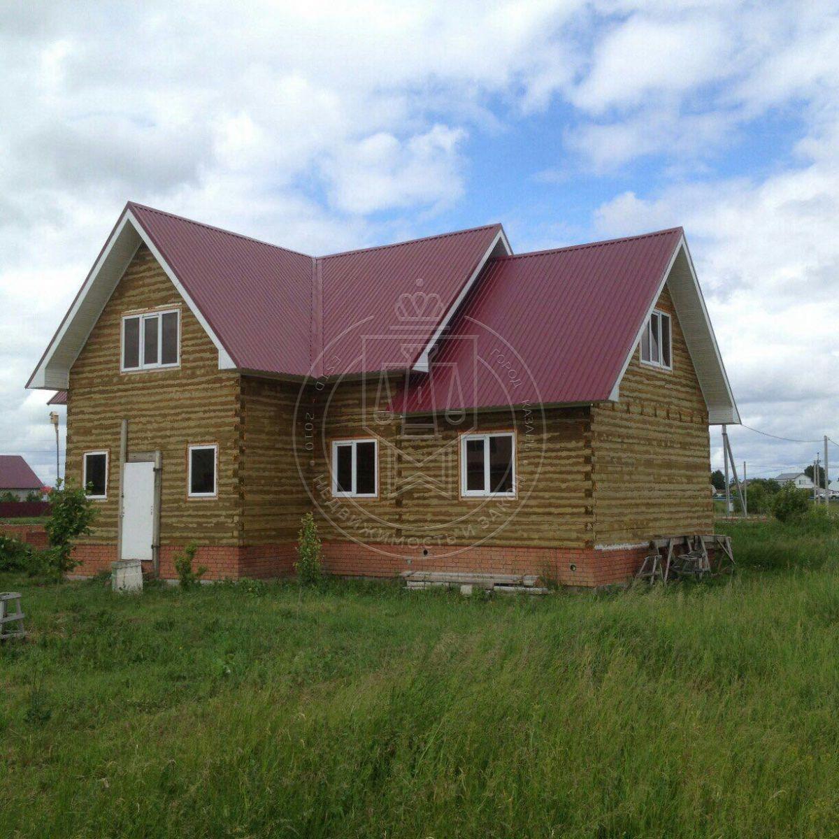 Продажа  дома п. Алексеевское, ул Куйбышева