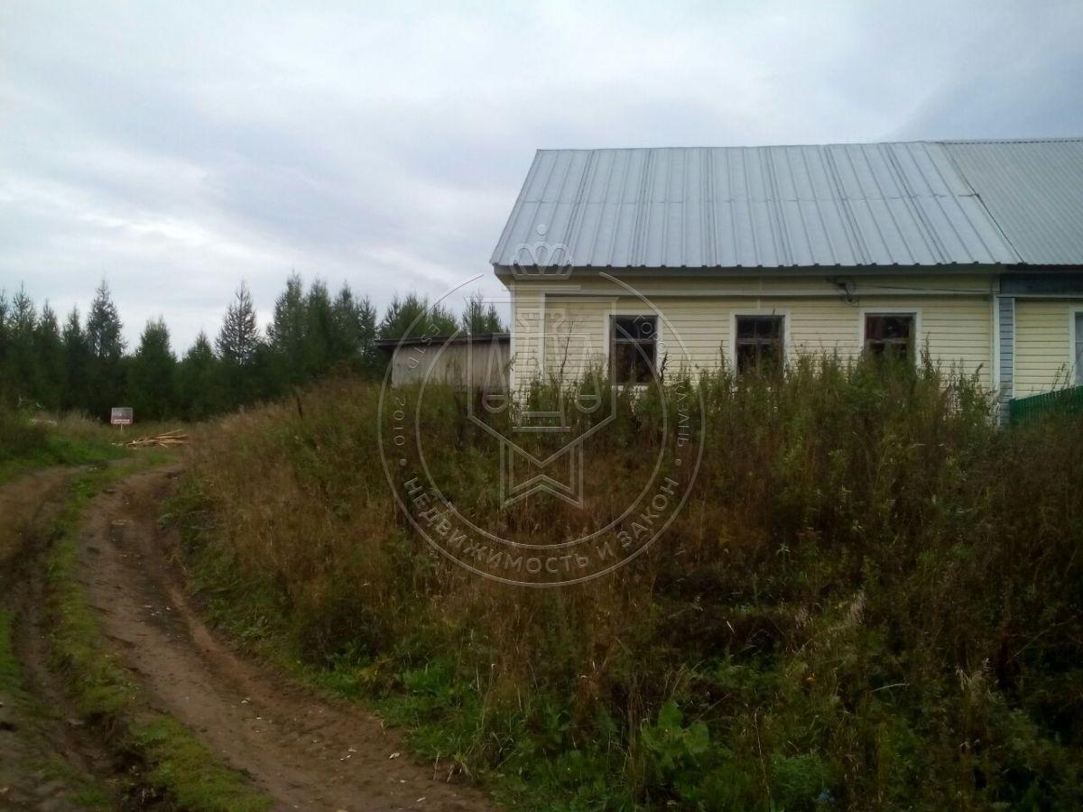 Продажа  дома Лаишевский район, с. Среднее Девятово, ул Лесная ,  7