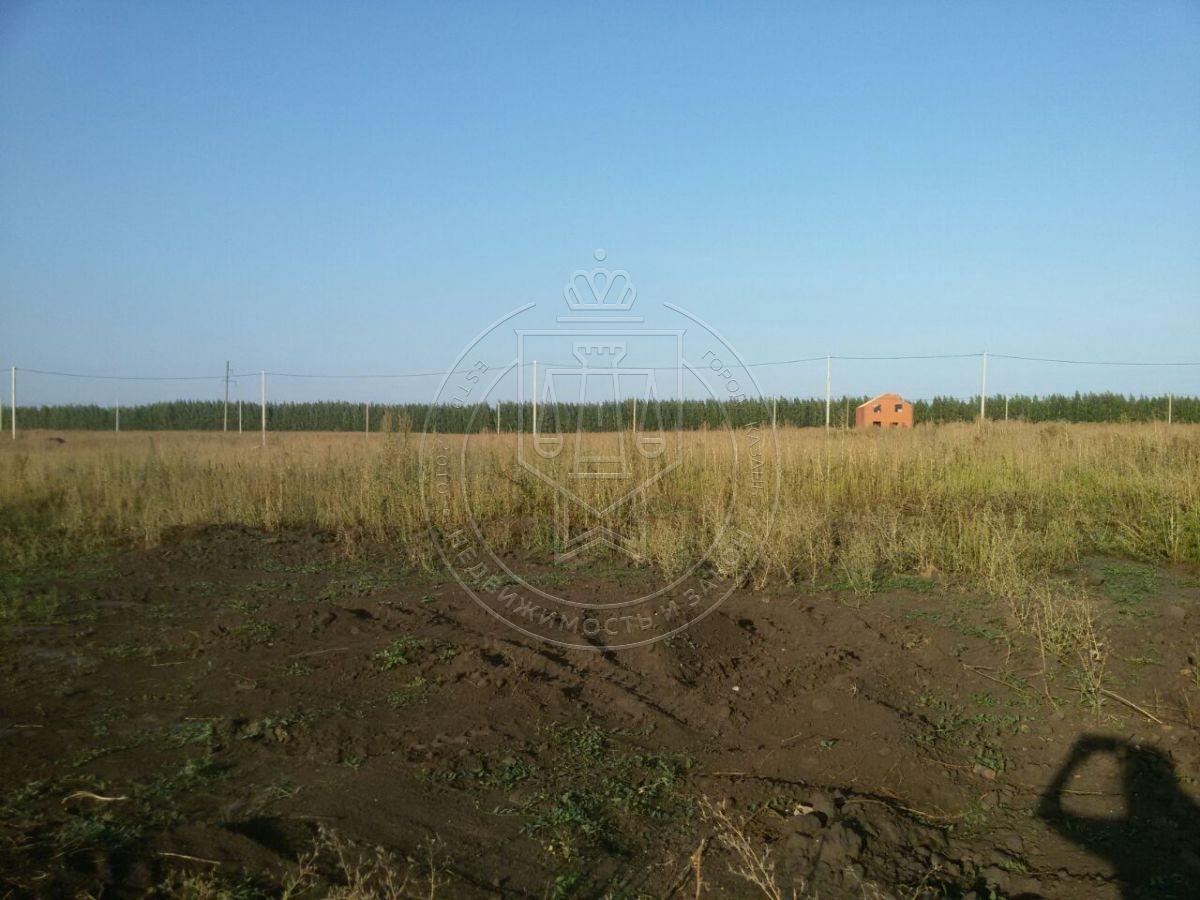 Продажа  участка Лаишевский район, с Сапуголи, ул Центральная