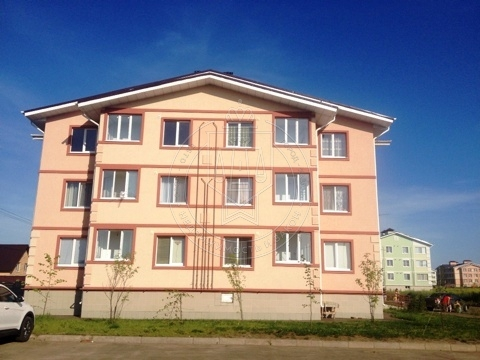Продажа 2-к квартиры Центральная ул, 8