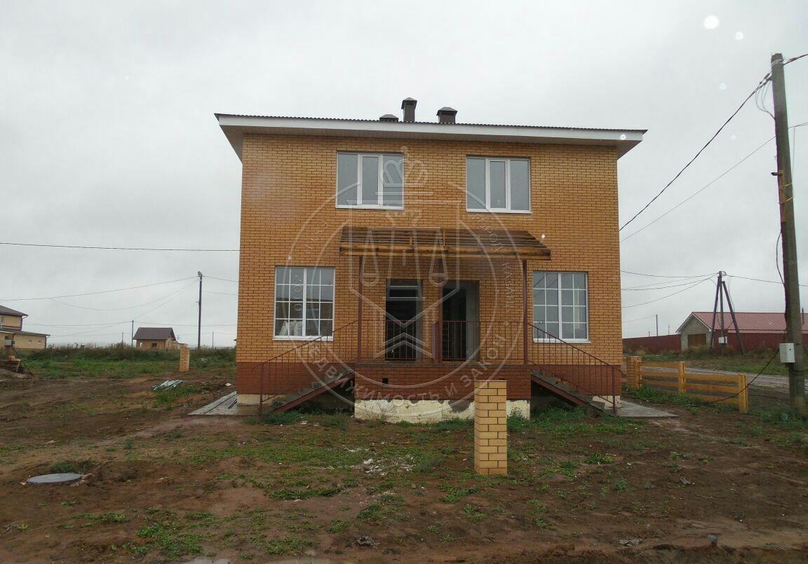 Продажа  дома п. Чернышевка, ЖК Белые Росы
