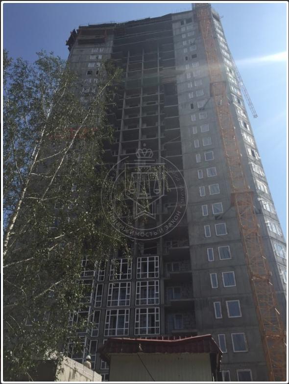 Продажа 3-к квартиры Даурская ул