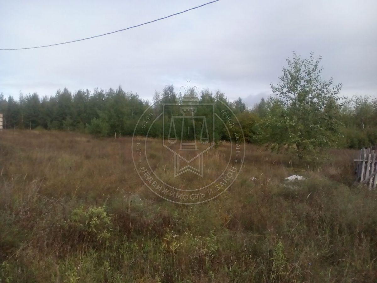 Продажа  участка п. Вишневка, ул Жилякле