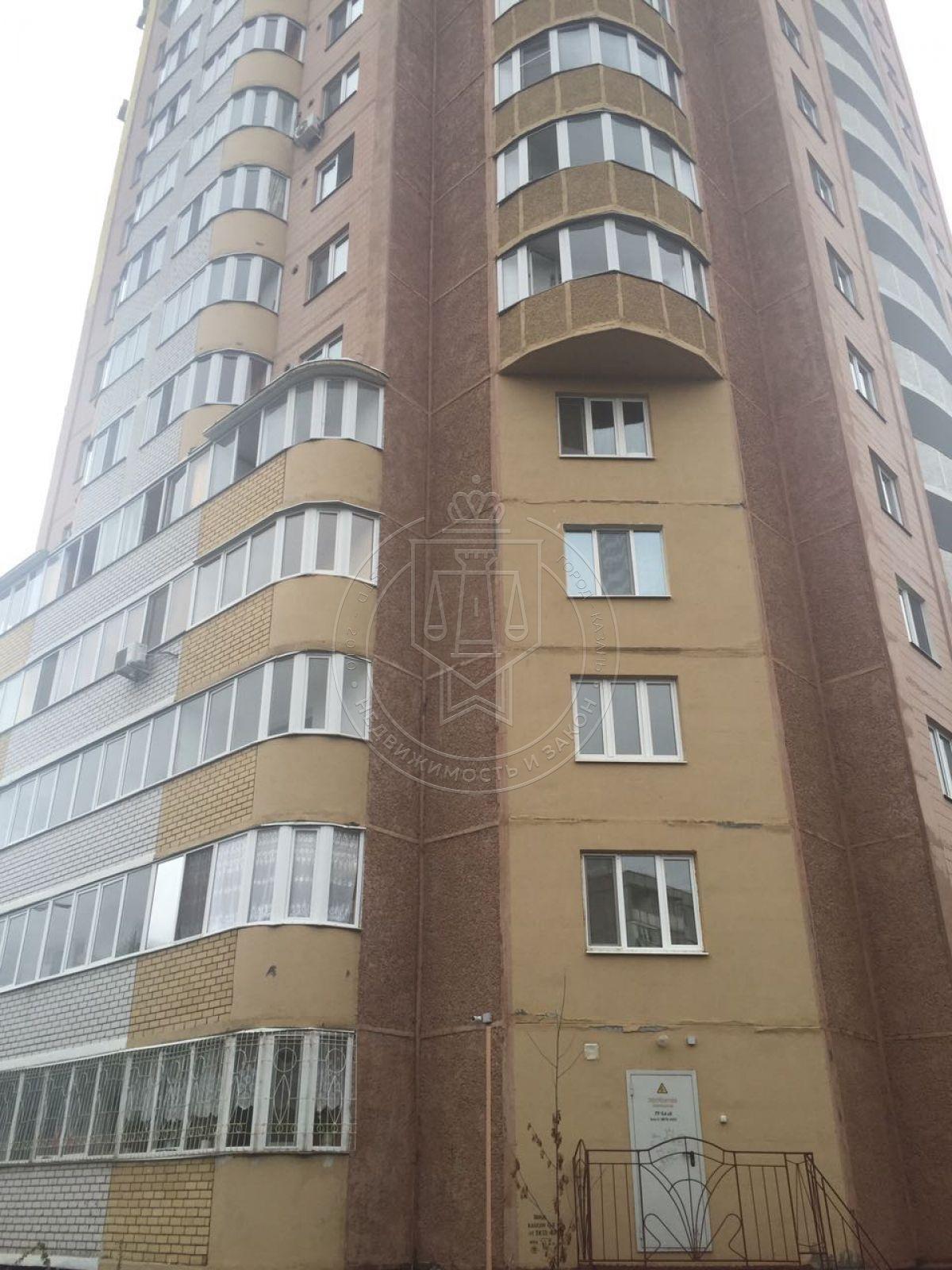 Продажа 2-к квартиры Академика Завойского ул, 6