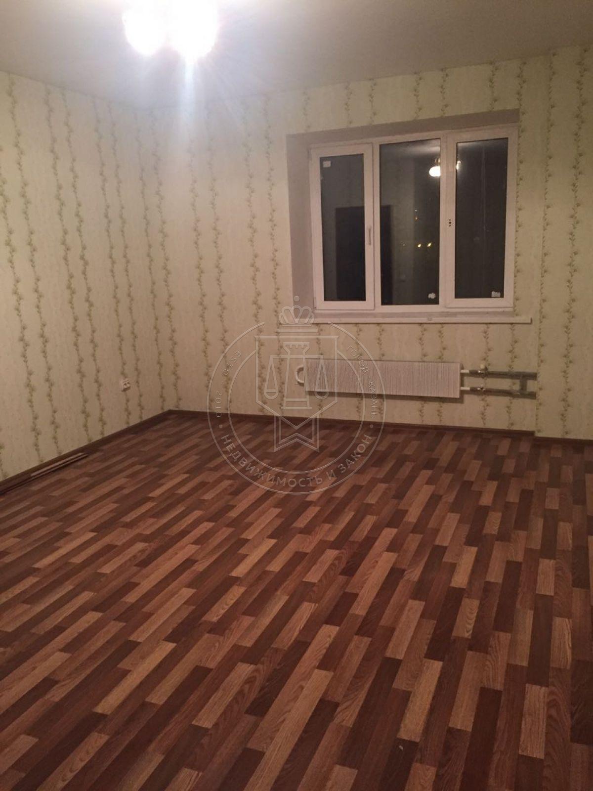 Продажа 1-к квартиры Заслонова ул, 40