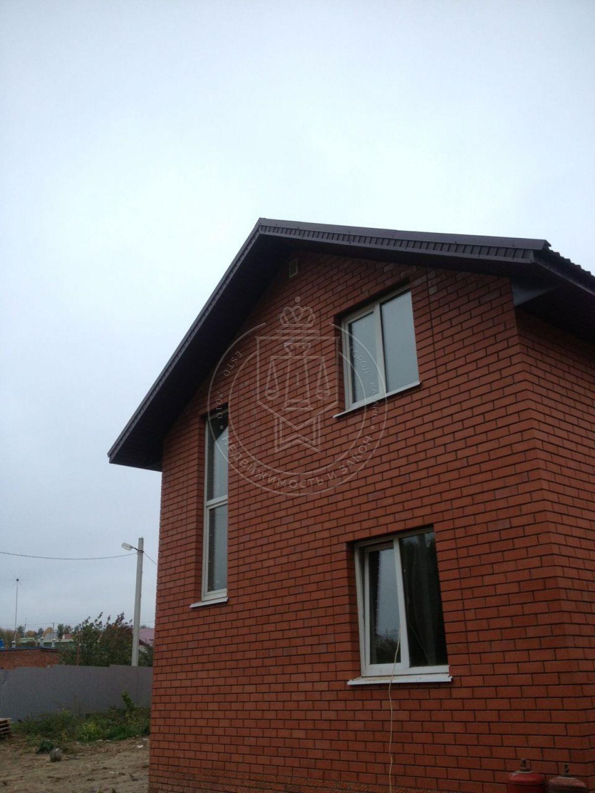 Продажа  дома п. Константиновка, ул Советская, 145 м² (миниатюра №5)