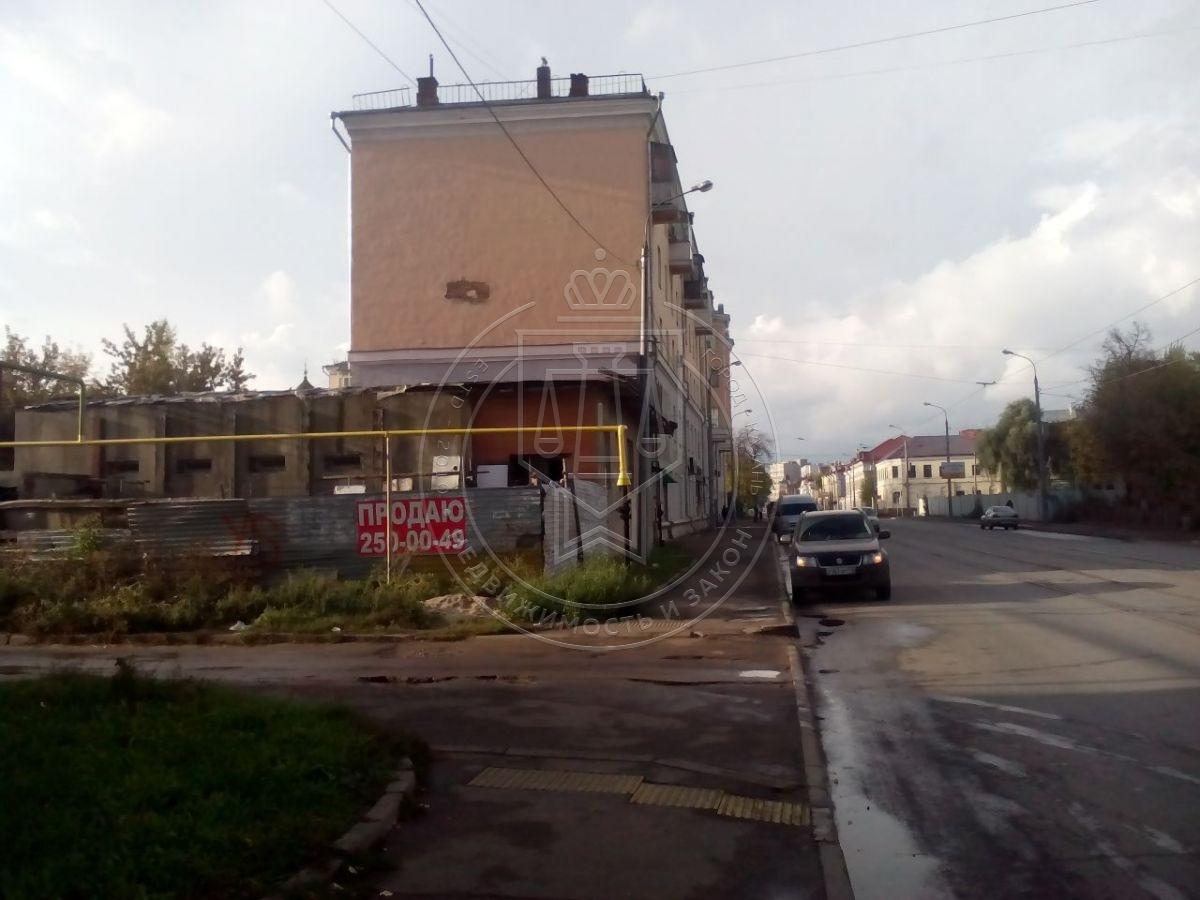 Аренда  помещения свободного назначения Габдуллы Тукая ул, 102