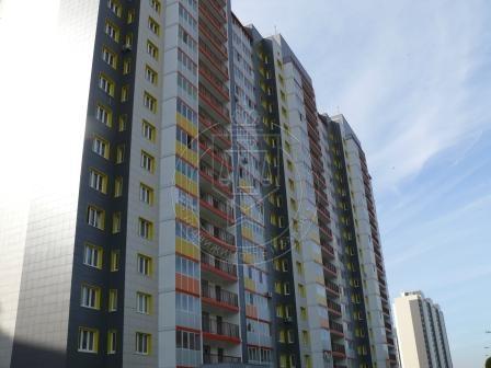 Продажа 2-к квартиры Натана Рахлина ул, 7б
