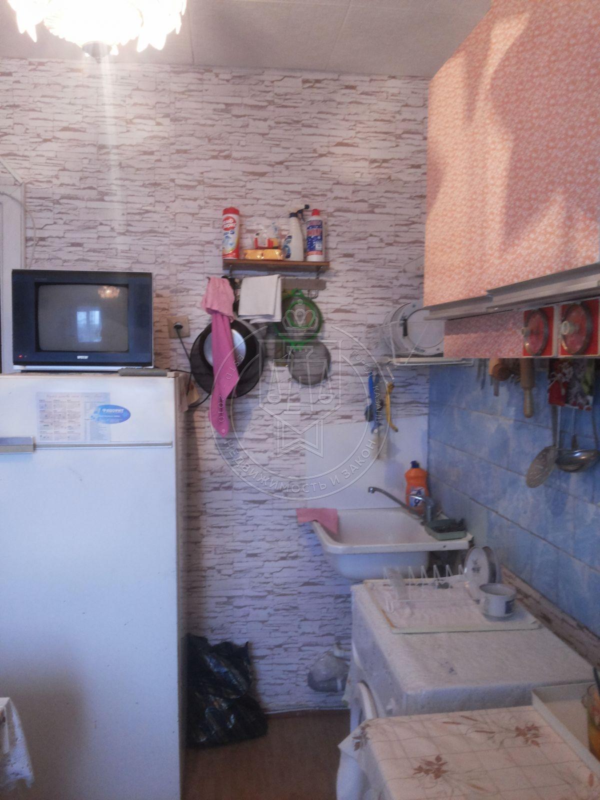 Продажа 2-к квартиры Бирюзовая ул, 15, 49 м2  (миниатюра №1)
