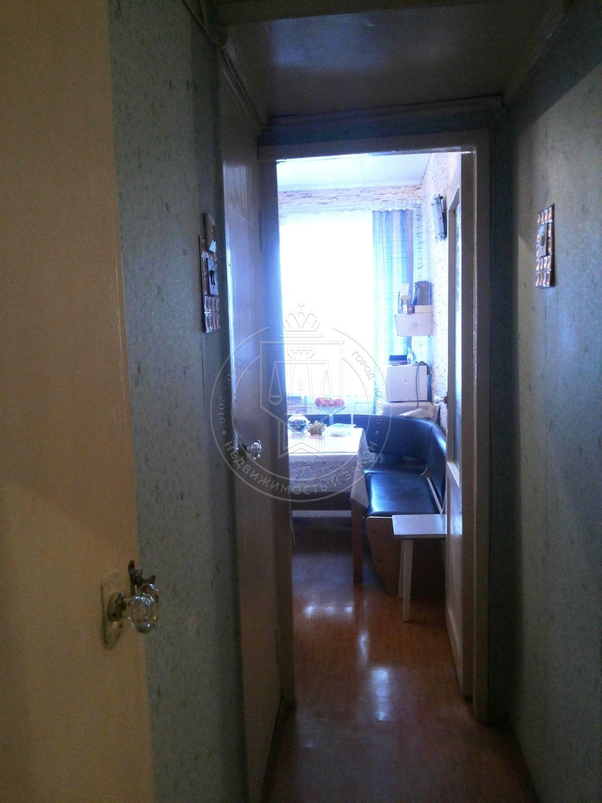 Продажа 2-к квартиры Бирюзовая ул, 15, 49 м2  (миниатюра №2)