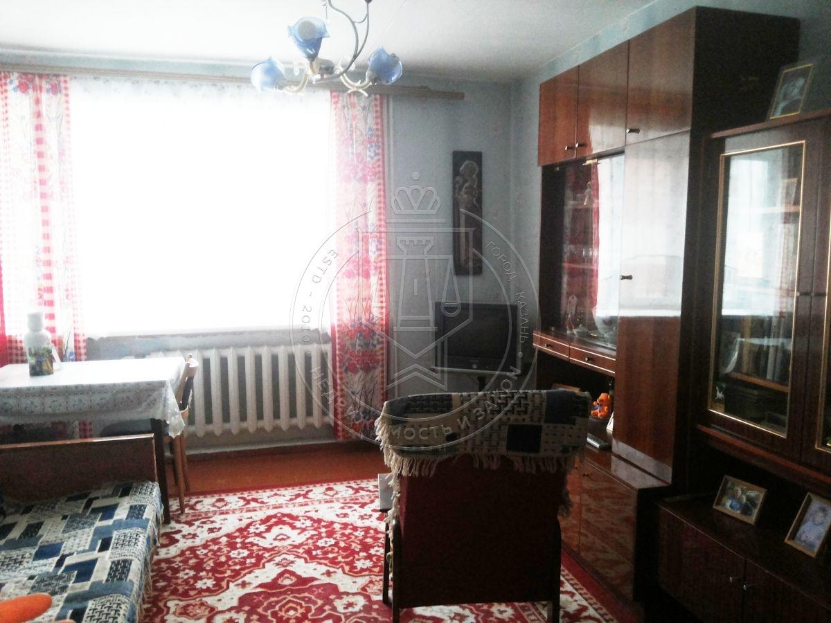 Продажа 2-к квартиры Бирюзовая ул, 15, 49 м2  (миниатюра №3)