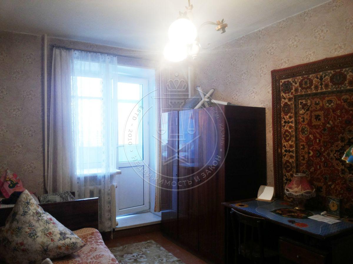 Продажа 2-к квартиры Бирюзовая ул, 15, 49 м2  (миниатюра №4)