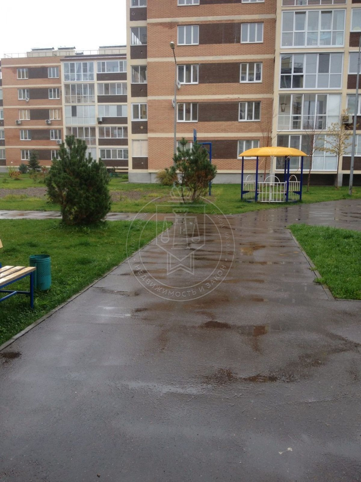 Продажа 1-к квартиры Солнечная (Лесной городок) ул, 58, 50.0 м² (миниатюра №1)