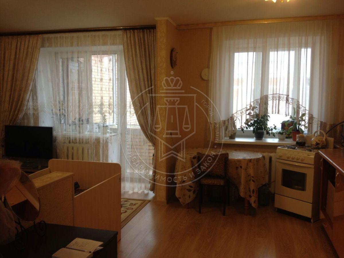 Продажа 1-к квартиры Солнечная (Лесной городок) ул, 58, 50.0 м² (миниатюра №3)