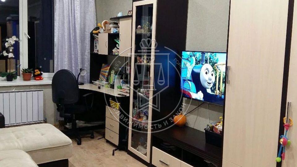 Продажа 1-к квартиры Федора Шаляпина ул, 10