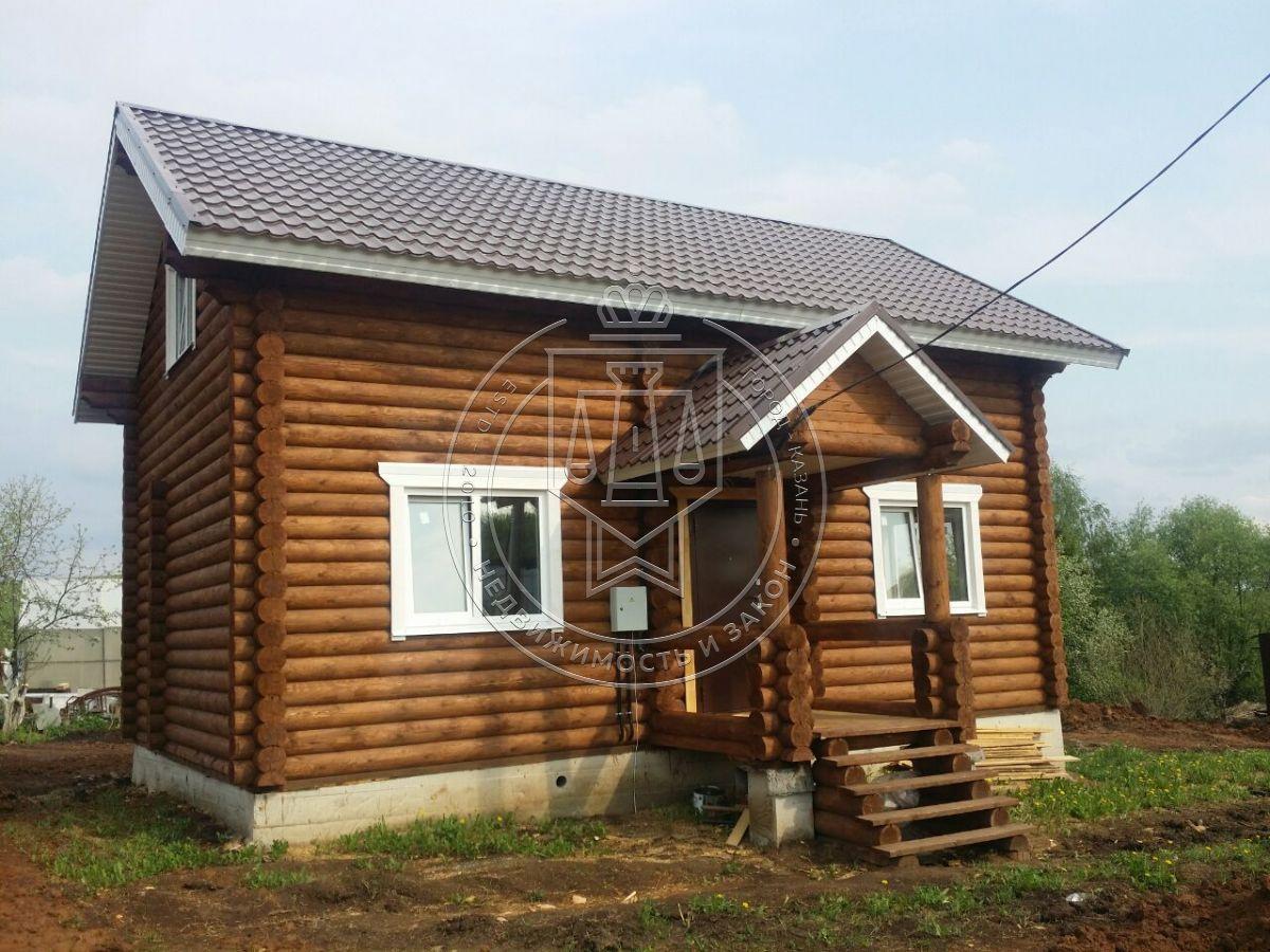 Продажа  дома Комсомольская, 31